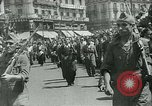 Image of Workers Militiamen and rebel army Madrid Spain, 1936, second 36 stock footage video 65675022413