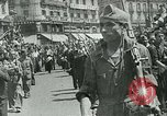 Image of Workers Militiamen and rebel army Madrid Spain, 1936, second 37 stock footage video 65675022413