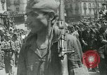 Image of Workers Militiamen and rebel army Madrid Spain, 1936, second 38 stock footage video 65675022413