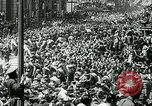 Image of Workers Militiamen and rebel army Madrid Spain, 1936, second 39 stock footage video 65675022413