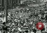 Image of Workers Militiamen and rebel army Madrid Spain, 1936, second 40 stock footage video 65675022413