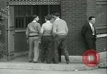 Image of Labor strike workers clash with police Wyomissing Pennsylvania USA, 1936, second 27 stock footage video 65675022415
