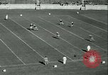 Image of Yale versus Cornell football New Haven Connecticut USA, 1936, second 17 stock footage video 65675022419