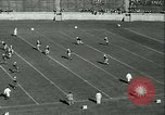 Image of Yale versus Cornell football New Haven Connecticut USA, 1936, second 18 stock footage video 65675022419