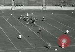 Image of Yale versus Cornell football New Haven Connecticut USA, 1936, second 20 stock footage video 65675022419
