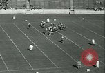 Image of Yale versus Cornell football New Haven Connecticut USA, 1936, second 21 stock footage video 65675022419