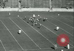 Image of Yale versus Cornell football New Haven Connecticut USA, 1936, second 22 stock footage video 65675022419