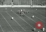 Image of Yale versus Cornell football New Haven Connecticut USA, 1936, second 23 stock footage video 65675022419