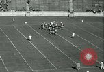 Image of Yale versus Cornell football New Haven Connecticut USA, 1936, second 24 stock footage video 65675022419