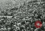 Image of Yale versus Cornell football New Haven Connecticut USA, 1936, second 29 stock footage video 65675022419