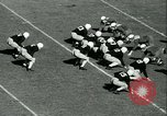 Image of Yale versus Cornell football New Haven Connecticut USA, 1936, second 30 stock footage video 65675022419