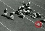 Image of Yale versus Cornell football New Haven Connecticut USA, 1936, second 31 stock footage video 65675022419