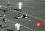 Image of Yale versus Cornell football New Haven Connecticut USA, 1936, second 37 stock footage video 65675022419