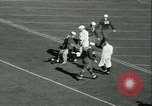 Image of Yale versus Cornell football New Haven Connecticut USA, 1936, second 40 stock footage video 65675022419