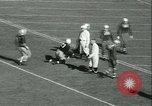 Image of Yale versus Cornell football New Haven Connecticut USA, 1936, second 41 stock footage video 65675022419