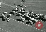 Image of Yale versus Cornell football New Haven Connecticut USA, 1936, second 42 stock footage video 65675022419