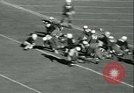 Image of Yale versus Cornell football New Haven Connecticut USA, 1936, second 45 stock footage video 65675022419