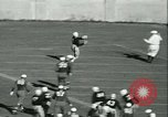 Image of Yale versus Cornell football New Haven Connecticut USA, 1936, second 48 stock footage video 65675022419