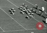 Image of Yale versus Cornell football New Haven Connecticut USA, 1936, second 56 stock footage video 65675022419