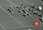 Image of Yale versus Cornell football New Haven Connecticut USA, 1936, second 57 stock footage video 65675022419
