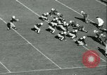 Image of Yale versus Cornell football New Haven Connecticut USA, 1936, second 59 stock footage video 65675022419