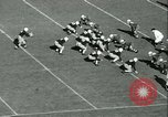 Image of Yale versus Cornell football New Haven Connecticut USA, 1936, second 60 stock footage video 65675022419