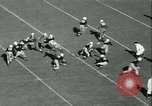 Image of Yale versus Cornell football New Haven Connecticut USA, 1936, second 62 stock footage video 65675022419