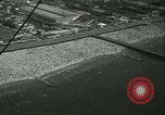 Image of crowded Long Island seashore New York United States USA, 1934, second 15 stock footage video 65675022423