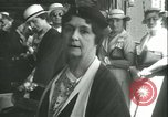 Image of Mrs Samuel Insull New York United States USA, 1934, second 8 stock footage video 65675022426