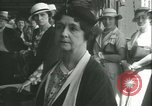 Image of Mrs Samuel Insull New York United States USA, 1934, second 9 stock footage video 65675022426