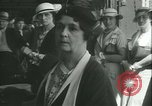 Image of Mrs Samuel Insull New York United States USA, 1934, second 10 stock footage video 65675022426