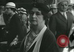 Image of Mrs Samuel Insull New York United States USA, 1934, second 12 stock footage video 65675022426