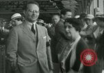 Image of Mrs Samuel Insull New York United States USA, 1934, second 13 stock footage video 65675022426