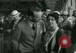 Image of Mrs Samuel Insull New York United States USA, 1934, second 14 stock footage video 65675022426