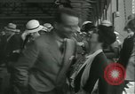 Image of Mrs Samuel Insull New York United States USA, 1934, second 15 stock footage video 65675022426