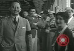 Image of Mrs Samuel Insull New York United States USA, 1934, second 20 stock footage video 65675022426