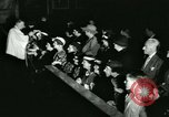 Image of priest performs religious ceremony United States USA, 1934, second 48 stock footage video 65675022430