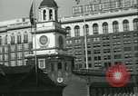 Image of Independence Day ceremony Philadelphia Pennsylvania USA, 1934, second 21 stock footage video 65675022431