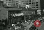 Image of Independence Day ceremony Philadelphia Pennsylvania USA, 1934, second 31 stock footage video 65675022431