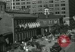 Image of Independence Day ceremony Philadelphia Pennsylvania USA, 1934, second 32 stock footage video 65675022431