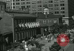 Image of Independence Day ceremony Philadelphia Pennsylvania USA, 1934, second 33 stock footage video 65675022431