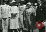 Image of Independence Day ceremony Philadelphia Pennsylvania USA, 1934, second 34 stock footage video 65675022431
