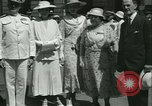 Image of Independence Day ceremony Philadelphia Pennsylvania USA, 1934, second 35 stock footage video 65675022431