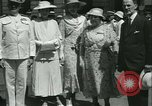 Image of Independence Day ceremony Philadelphia Pennsylvania USA, 1934, second 36 stock footage video 65675022431