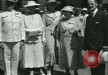 Image of Independence Day ceremony Philadelphia Pennsylvania USA, 1934, second 37 stock footage video 65675022431