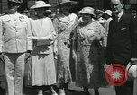 Image of Independence Day ceremony Philadelphia Pennsylvania USA, 1934, second 39 stock footage video 65675022431