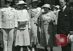 Image of Independence Day ceremony Philadelphia Pennsylvania USA, 1934, second 41 stock footage video 65675022431