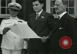 Image of Independence Day ceremony Philadelphia Pennsylvania USA, 1934, second 50 stock footage video 65675022431