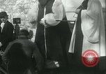 Image of Blessing of the hounds opens Fall Fox Hunt Lexington Kentucky USA, 1934, second 31 stock footage video 65675022434