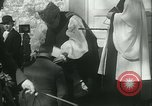Image of Blessing of the hounds opens Fall Fox Hunt Lexington Kentucky USA, 1934, second 33 stock footage video 65675022434